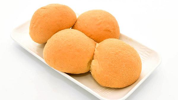 Round Rolls